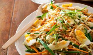 william wongso, makanan non karbo, makanan sehat,