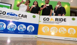 Go Car L melayani pelanggan dengan mitra driver yang memiliki mobil berkapasitas besar.