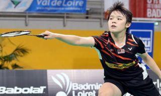 Olimpiade Remaja 2018, Goh Jin Wei, Malaysia, Buenos Aires, Argentina