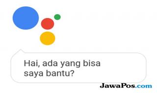 Google Assistant, Asisten Google