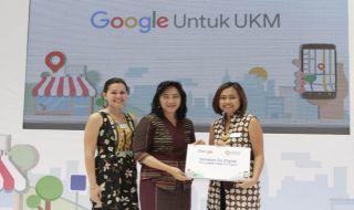 Google UKM, Google UKM Indonesia, Google UKM Tradisional