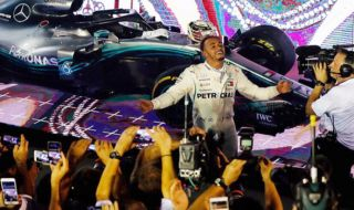 Formula 1, F1, GP Singapura, Verstappen, Ricciardo, Hamilton, Bottas, Raikkonen, Vettel