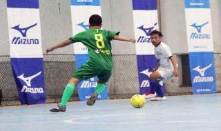 Futsal, Grand Final Mizuno University Futsal Tournament, Jogjakarta