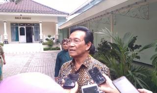 Sri Sultan Hamengku Buwoo X