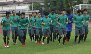 Timnas U-19 Indonesia, Indra Sjafri, PSS Sleman