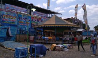 Sirkus Lumba-lumba