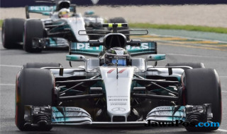 Formula 1 GP Abu Dhabi, Lewis Hamilton, Kimmi Raikkonen, Sebastian Vettel, Valtteri Bottas,