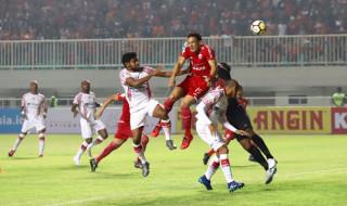 Liga 1 2018, Hasil Lengkap, Klasemen Sementara, Persipura Jayapura, Persija Jakarta
