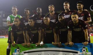 Hasil Lengkap, Klasemen Sementara, Liga 1 2018, PSM Makassar, Barito Putera