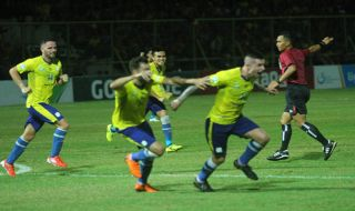 Liga 1 2018, Klasemen Sementara, Barito Putera, PSM Makassar