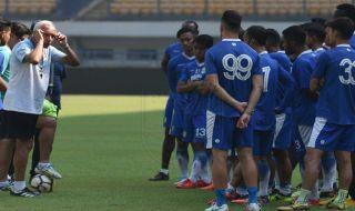 Liga 1 2018, Klasemen Liga 1 2018, Klasemen Sementara, Persib Bandung, PSM Makassar