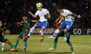 Liga 1 2018, Klasemen Sementara, Klasemen Sementara Liga 1 2018, Pekan ke-18, Persib Bandung, Persebaya Surabaya