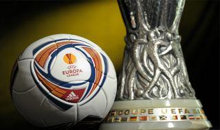 Hasil Liga Europa, Liga Europa 2018-2019, klasemen Liga Europa