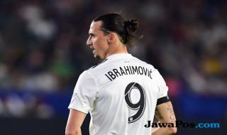 Zlatan Ibrahimovic, Timnas Swedia, Piala Dunia 2018
