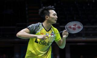 Bangka Belitung Indonesia Masters 2018, Ihsan Maulana Mustofa, bulu tangkis, Indonesia
