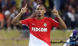 Fabinho, Manchester United, AS Monaco, Atletico Madrid