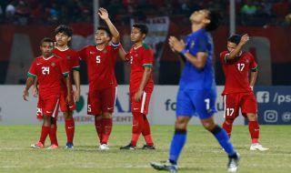 Piala AFF U-19 2018, Timnas U-19 Indonesia, Piala AFF U-19, Timnas U-19, Thailand