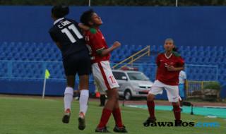 AFF U-16 Girls Championship 2018, Timnas putri U-16 Indonesia, Indonesia, Kamboja, Rully Nere