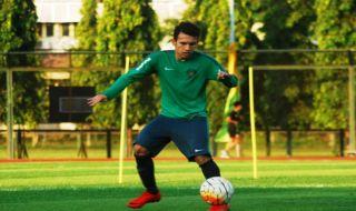 Egy Maulana Vikri, Timnas U-19 Indonesia, Timnas U-19, Indra Sjafri