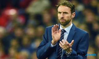Timnas Inggris, Gareth Southgate, Piala Dunia 2018, Timnas Brasil