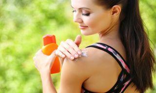 sunblock, jenis sunblock, manfaat sunblock, perawatan kulit, perawatan kulit saat renang, sunblock saat renang,