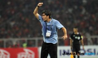 Persija Jakarta, Stefano Cugurra Teco, Liga 1 2018, Madura United,