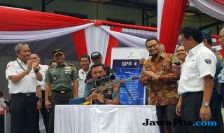 senpi spr 4 untuk sniper