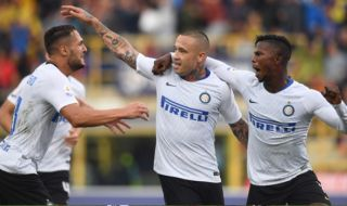 Liga Italia, Inter Milan
