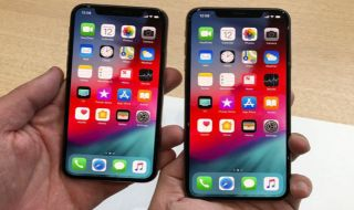 iphone terbaru, iphone XS, iPhone XS Max