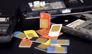 E-SIM, E-SIM Indonesia, E-SIM iPhone terbaru