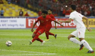 Abbas Chamanian, Piala Asia U-16 2018, Timnas U-16, Timnas U-16 Indonesia, Iran