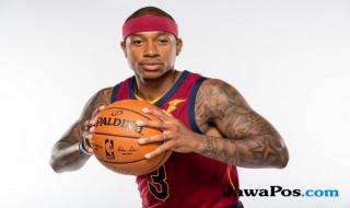Isaiah Thomas, Cleveland Cavaliers, Boston Celtics