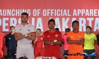 Bambang Pamungkas, Bepe pensiun, Persija Jakarta, Jersey Anyar Persija, Liga 1,