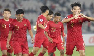 Jadwal Live TV, Jadwal Siaran Langsung, Sepak Bola, El Clasico, Piala Asia U 19 2018, Timnas U 19 Indonesia