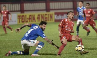 Jadwal Siaran Langsung, Jadwal Live TV, Persib Bandung, Persija Jakarta, Liga 1 2018