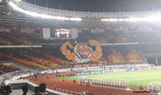 Stadion BMW, DKI Jakarta, Persija Jakarta, Anies Baswedan, Jakmania, Pemprov DKI, Jakpro, PT Jakpro