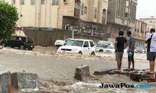 Jeddah Banjir