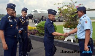 Kunjungan Angkatan Udara Thailand