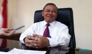 Ketua Panitia Pusat SBMPTN Ravik Karsidi