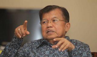 Wapres Jusuf Kalla akan mendapat penghargaan pada milad ke-106 Muhammadiyah