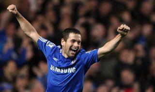 Premier league, Liga Inggris, Joe Cole pensiun, Joe Cole gantung sepatu, Chelsea, Liverpool
