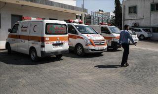israel, palestina, jokowi, rumah sakit indonesia,
