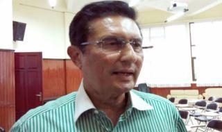 Dewan Pembina Partai Golkar, Fadel Muhammad.