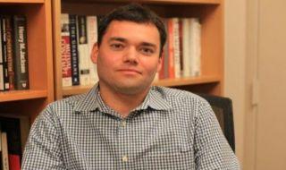 Jurnalis Yahudi Amerika Ditahan di Bandara Israel
