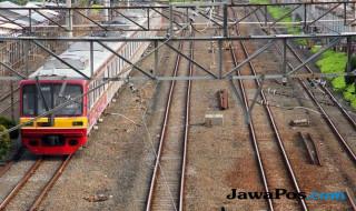 KRL Commuter Lline