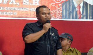 Ketua DPC PDIP Kabupaten Cirebon, Mustofa