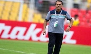 Abbas Chamanian, Timnas U-16, Timnas U-16 Indonesia, Piala Asia U-16 2018, Iran