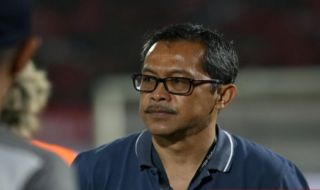 Persela Lamongan, Liga 1 2018, Bali United, Aji Santoso