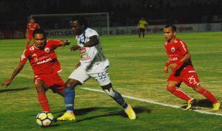 Persija Jakarta, PSIS Semarang, Liga 1 2018, Jafri Sastra