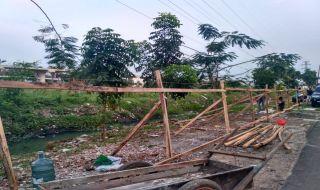 Kali Karang Pluit